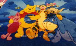 Детский ковёр Disney 1, 33 х 1, 90 см бу