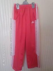 брендовые штаны на девушку, Adidas - оригинал
