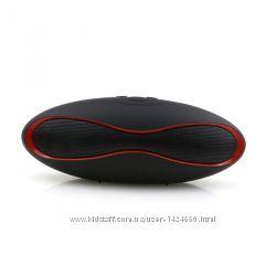 Портативная миниатюрная акустическая Bluetooth колонка