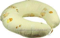 Подушка для кормления с наволочкой Руно