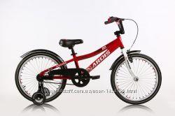 Двухколесный велосипед Ardis Max 16, 20