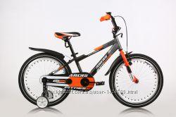 Двухколёсный велосипед Ardis Fitness BMX 16, 20