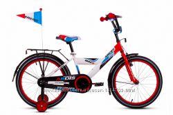 Двухколёсный велосипед Ardis Bike 12, 16, 18, 20