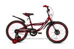 Двухколёсный велосипед Ardis Amazon 16, 20