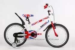 Двухколесный велосипед Ardis Mini 16, 20