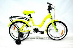 Двухколёсный велосипед Ardis Lime 16