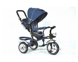Трехколесный велосипед Ardis maxi trike 5899-1