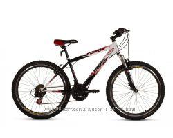 Двухколесный велосипед ARDIS FORCE 24, 26