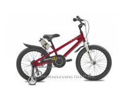 Велосипед Royal Baby Freestyle 18