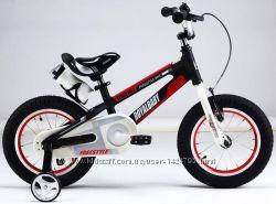 Детский велосипед Royal Baby Space  1 Аlum 16 и 18 дюймов