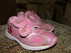 Кроссовки для девочки Barbie