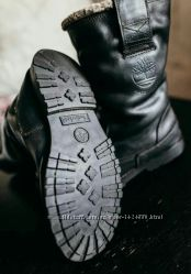 Сапоги чоботи timberland