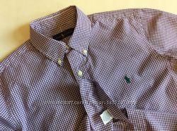 31270a5c0a93f03 Продам рубашку POLO RALPH LAUREN оригинал размер S-M, 450 грн ...