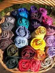 цветные итальян колготки микрофибра 60 ден много цветов