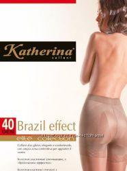 Доcтавка бесплатно. итальянские колготки с эффектом push up - бразильский