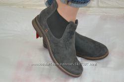 Ботинки женские S. Oliver