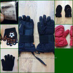 перчатка, рукавиця, варежки