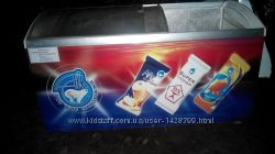 Морозильный Ларь 500 литров БУ в рабочем состоянии