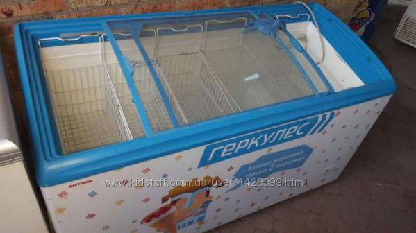 Морозильный ларь UGUR, MONDIAL ELITE. DERBY, AHT. 200, 300, 400, 450 литров