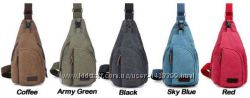 Мужская сумка груди, спортивный рюкзак