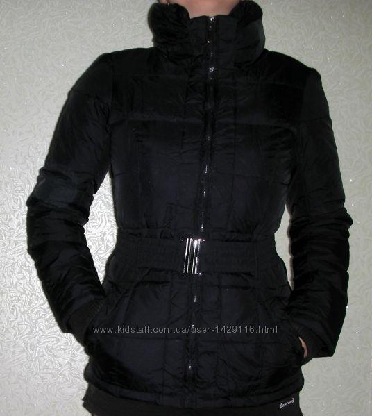 Куртка дутая Auhtentic