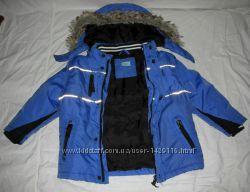 Куртка детская F&F