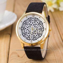 Женские наручные часы 3D
