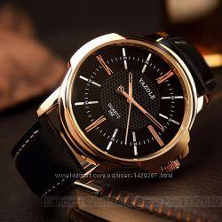 Классические наручные мужские часы Yazole, 295 грн. Мужские часы ... 0f9ba4dc497