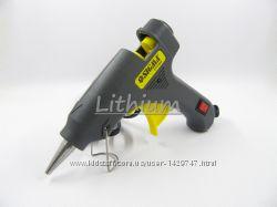 Клеевой пистолет Sigma 8 мм 20 Вт с выключателем