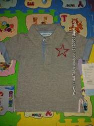 Поло и футболка Gloria Jeans