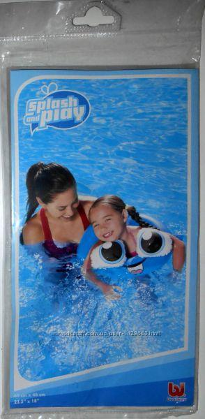 Надувные изделия для плавания