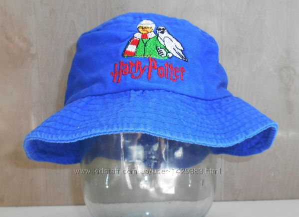Панама Гарри Поттер