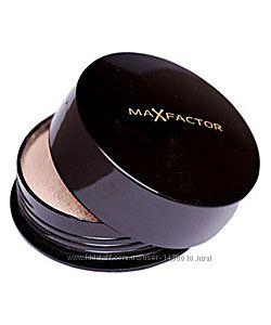 Пудра max factor рассыпчатая  loose powder