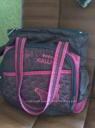 Классная сумка фирмы kite для модницы