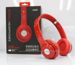 Beats Solo HD Bluetooth S460 наушники безпроводные блютуз
