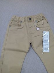 Новые крутые штаны джинсы  Original Marines 12 мес