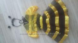 прокат костюма пчелка