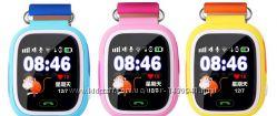 Снижение цен Детские смарт часы Smartbaby watch Оригинал ГарантияЛучшая цен
