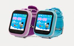 Детские умные часы Smart baby watchОригиналГарантия