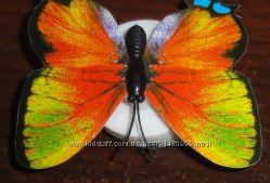 Ночник - бабочка