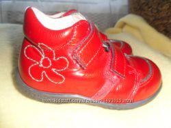 Ботиночки Pepino для девочки