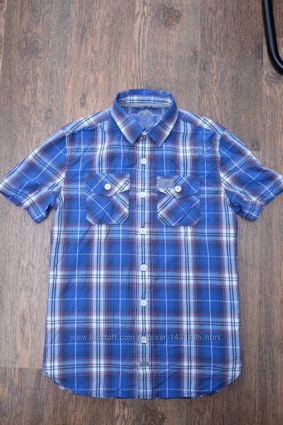 Сорочка Рубашка Superdry