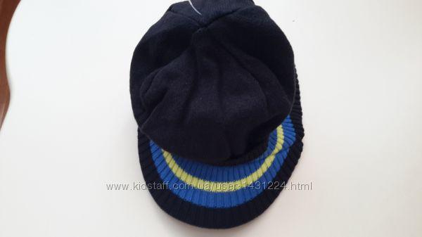 Шапка кепка для мальчика Америка новая р 2 3 т Crazy 8