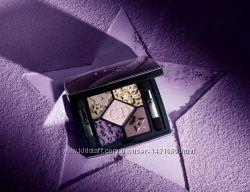Dior 5 couleurs Mystic Metallics 864 Constellation