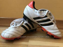 Кроссовки копочки Adidas мальчик 29 р. 18 см нога кросівки футбольні ... f9abb927862fa