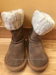Сапоги Next 4 р. До 12, 5 см нога сапожки для девочки чобітки чоботи дівчин