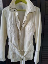 Zara куртка ветровка