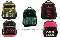 Рюкзак школьный городской молодежный