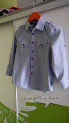 Рубашка Wojcik р. 104