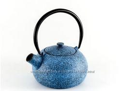 Заварочный чайник чугунный FENGSHUI